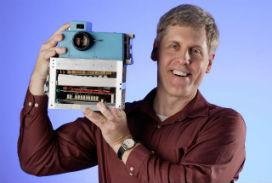Dijital fotoğraf makinesinin gizlenen icadının olağanüstü öyküsü