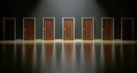 Kapı Etkisi: Neden bazen bir odaya girdiğimizde oraya ne için girdiğimizi hatırlamayız?