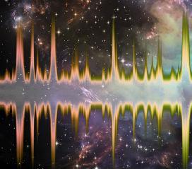 Uzayda ses var mıdır?