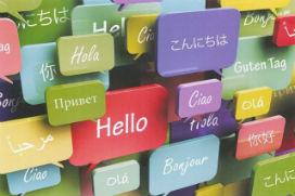 Bugün dünyada en çok hangi diller konuşuluyor?