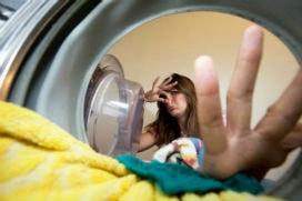 Yıkanmış temiz çamaşırlar neden bazen kötü kokar?