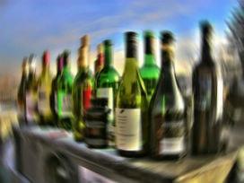 İçki içince neden gözlerimiz bulanık görmeye başlar?