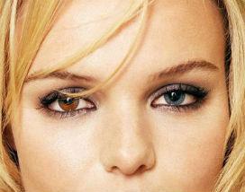 Bazı insanların gözlerinin rengi neden birbirinden farklı olur?