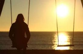 Yalnızlığın karanlık yüzü
