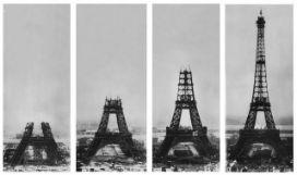 Eyfel Kulesi neden yapıldı?