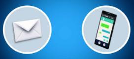 Neden e-postalar, anlık kısa mesajlar kadar hızlı ulaşmaz?