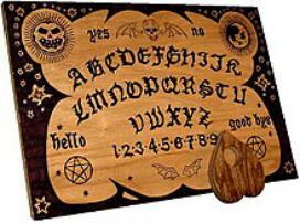 Ouija Tahtası nedir?