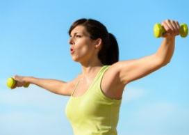 Egzersiz yaparken nasıl nefes almalıyız?