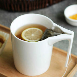 Poşet çay, sıcak sudan nasıl çıkarılmalı?