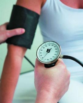 Kan basıncı en fazla ne kadar yükselebilir?