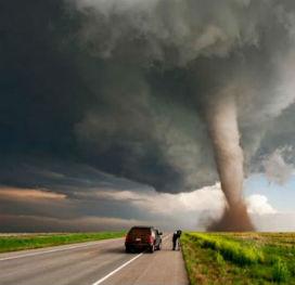 Kasırga, tayfun ve siklon arasında ne fark vardır?