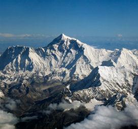 Küresel ısınma deniz seviyesini yükselttiğine göre Everest'in boyunu kısaltır mı?