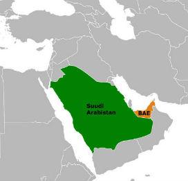 Suudi Arabistan ile Birleşik Arap Emirlikleri arasındaki farklar!