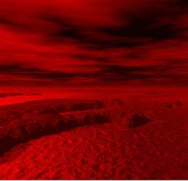 Mars neden kırmızıdır?