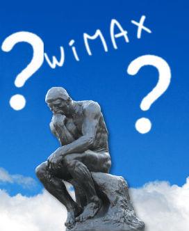 WiMax Nedir?
