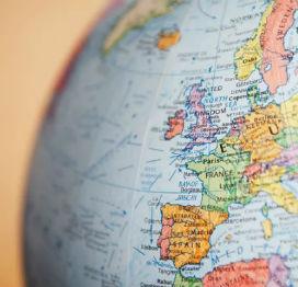 Avrupa'daki Ülkelerin Yüz Ölçümüne Göre Sıralanması