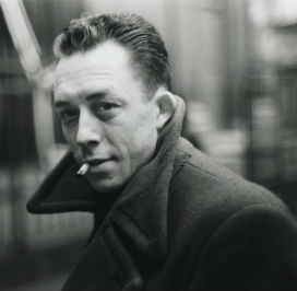 """Albert Camus'ya göre """"saçmalık"""" nedir?"""