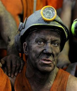 Kömür Madeninde Ne Yapıyoruz?