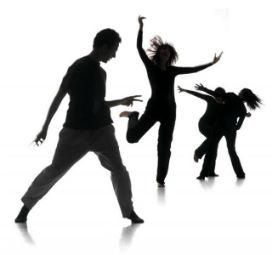 Dans Etmek Neden Eğlencelidir?