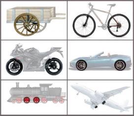 Tekerlek nasıl icat edildi?