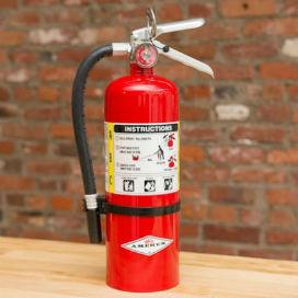 Yangın söndürücünün içinde ne vardır? Yangını nasıl söndürür?