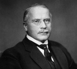 Analitik Psikolojinin Kurucusu Carl Jung!