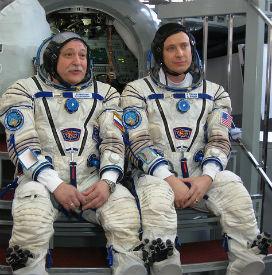 Astronot ve Kozmonot Arasında Ne Fark Vardır?