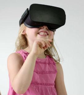 VR Nedir? Bu Yeni Nesil Eğlence Çocuklara Zarar Verir mi?