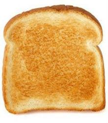 Ekmeği Kızartmak Kalori Miktarını Düşürür mü?