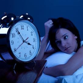 Gün Boyunca Uykulu Geceleri Cin Gibi Hissetmek!