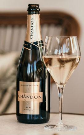 Şarap Nasıl Şampanya Olur?