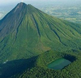Volkanik Araziler Neden Daha Verimlidir?
