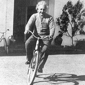 Bisiklete Binmeyi Neden Asla Unutmayız?