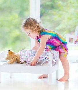 Çocuklar Oyun Oynamaya Neden Bayılır?