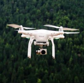 Drone Nasıl Çalışır?