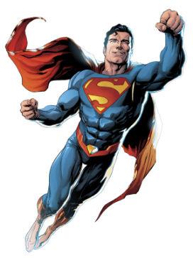 Süpermen Logosu Nasıl Değişti?