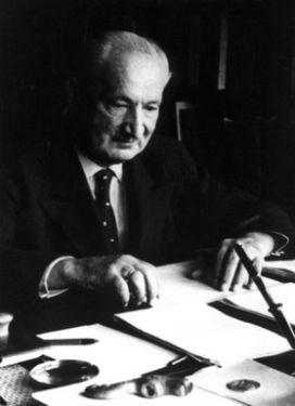 Heidegger'e Göre Hiçlik Nedir?