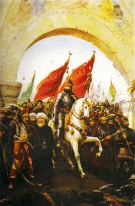 Tarihimizin En Renkli Karakterlerinden Biri Olan Molla Gürani Kimdir?