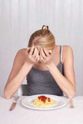 Neden Depresyon Bazılarımızın İştahını Açarken Bazılarımızın İştahını Kapatır?