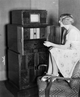 Televizyon Ne Zaman İcat Edildi?