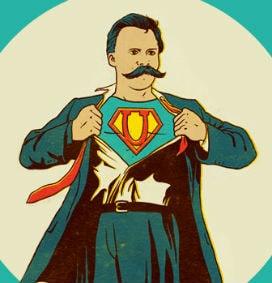 Nietzsche'ye Göre Üst-İnsan!