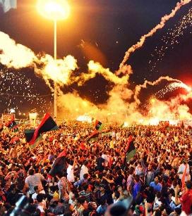 Arap Baharının Orta Doğudaki En Önemli 6 Etkisi