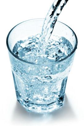 Sert Su İçersek Ne Olur?