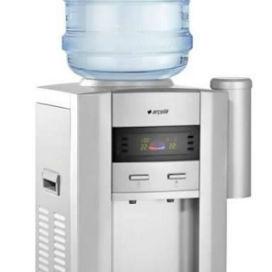 Su pınarı suyu nasıl soğutur?