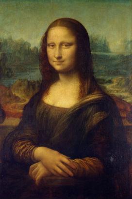 Mona Lisa'nın 830 Milyon Dolar Değerinde Olmasının Nedeni Nedir?