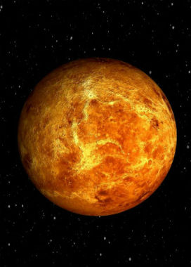 Dünya'dan Bakıldığında En Parlak Görünen Gezegen Neden Venüs'tür?