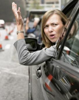 Başkalarını Suçlama Eğilimi, Sürücü Koltuğuna Oturunca Neden Artar?