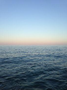 Deniz Kenarında Durup Açık Denize Doğru Bakarsak Ne Kadar Uzağı Görebiliriz?