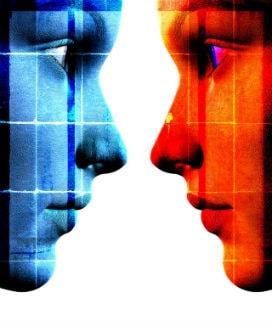 Birinin Yüzüne Gözümüzü Ayırmadan Uzun Süre Bakarsak Ne Olur?