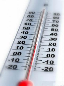 Hissedilen Sıcaklık Nasıl Ölçülür?
